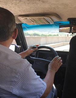 Self-Drive Tour Uzbekistan