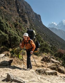 Uzbekistan Trekking Tour