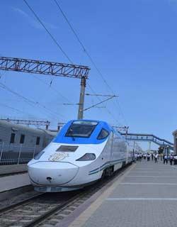 Uzbekistan Transfer