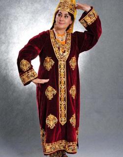 Uzbekistan Wear
