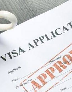 Uzbekistan Visa Application