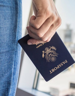 Visa-Free Countries For Uzbekistan