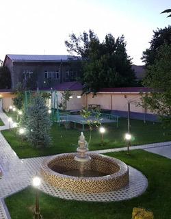 Uzbekistan Hostels