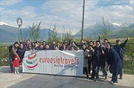 EuroAsia Travels