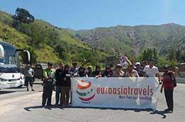 EuroAsia Travels