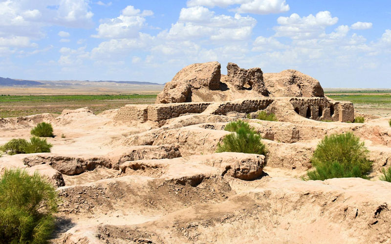 Silk Road Tours