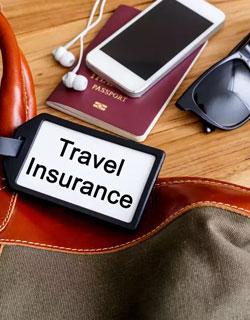 Travel Insurance For Uzbekistan